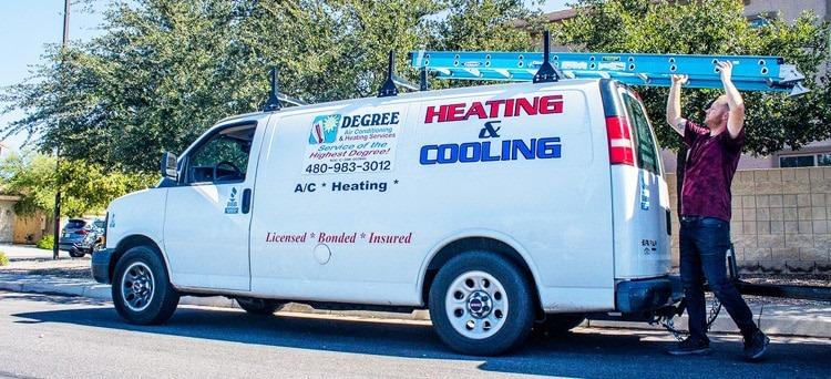 AC Repairs Chandler, AZ